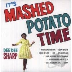 citazioni-musicali-nei-libri-di-stephen-king-mashed-potato-time-dee-dee-sharp