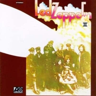 le-canzoni-led-zeppelin-II