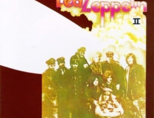 Le canzoni parlano: Led Zeppelin II Now Flying