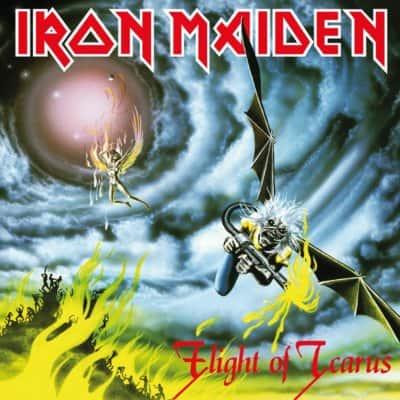 copertina-flight-of-icarus-iron-maiden-derek-riggs