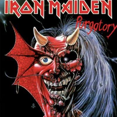 copertina-purgatory-iron-maiden-derek-riggs