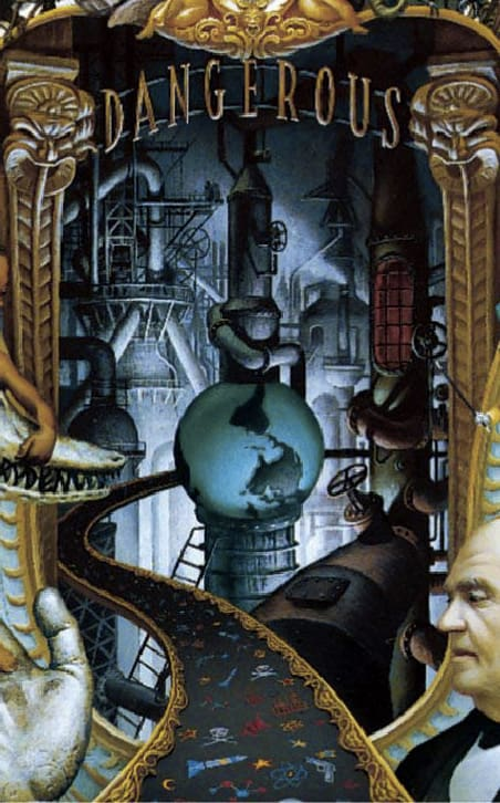 cancello-copertina-dangerous