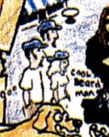 vicinato-copertina-dookie
