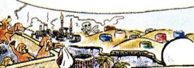 raffinerie-east-bay-particolare-copertina-dookie